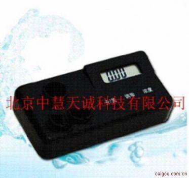 锌测定仪 型号:CJ/DYS-102SO