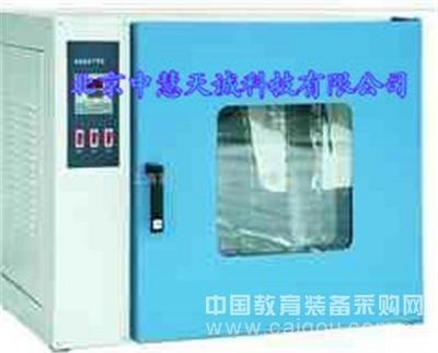 电热恒温干燥箱 型号:QZ77-104