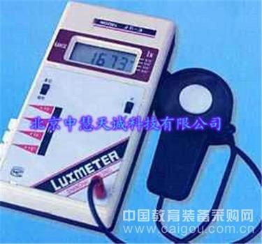 水下照度计 型号:DCDS-3