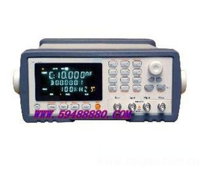 LCR测试仪/数字电桥 型号:VSN/AT-817
