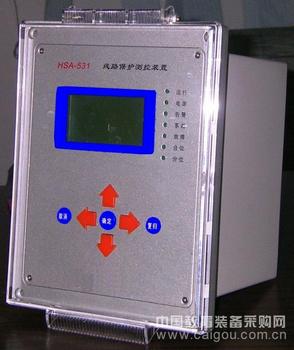 微机保护装置HAD-HSA-531