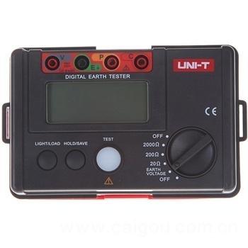 接地电阻仪HA/UT521