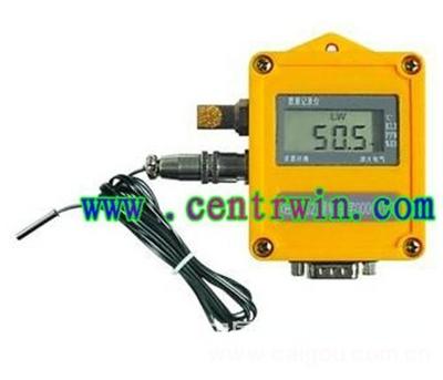温湿度记录仪(液晶双路) 型号:HDYZDR-20