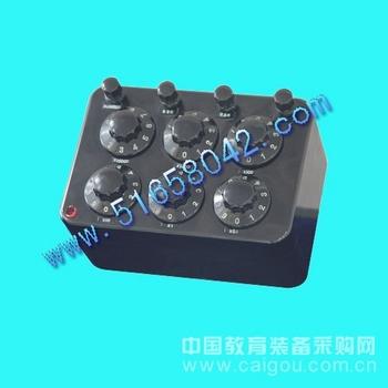 直流电阻箱/电阻箱  型号:HA/ZX21