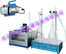 机械杂质测定器/机械杂质测定仪  型号:DHH-DSY-415