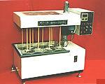 旋转挂片腐蚀试验仪/挂片腐蚀试验仪/挂片腐蚀仪/旋转挂片腐蚀仪(一次性16片)   型号:DA88-RCC-II