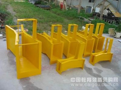 巴歇尔槽 巴歇尔污水计量槽 型号:HAD-8/2268