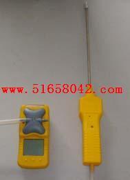 便携式甲烷检测仪/便携式红外线甲烷检测仪/红外甲烷测定仪 型号:HAD-CH4