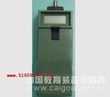 手持数字转速表/接触式转速表  型号:HAD-SZG-20B