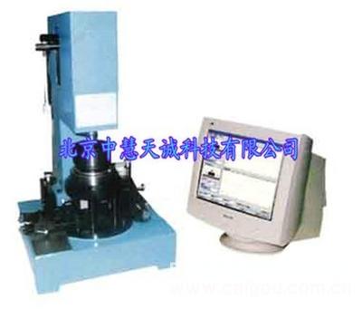 精密轴承内外圈旋转精度测量仪 型号:ZXTB-623