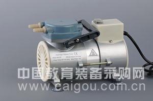 隔膜真空泵/真空泵  型号:TT/GM-0.20