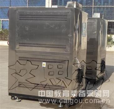 恒温恒湿试验箱技术 配件 控制器