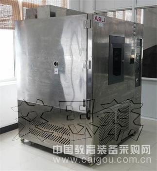 氙灯耐气耐尘试验箱 出厂价 说明书
