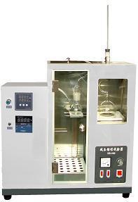 石油产品减压馏程测定器/石油产品减压蒸馏测定仪   型号:HAD-0165A