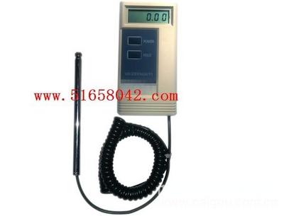 数字风速仪/热球式风速仪 型号:TY-2050/2010