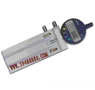 数显手持式翻边长度量规 型号:CYET-8002