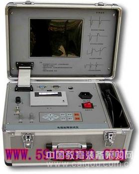 电缆故障测试仪 型号:DFKSD2000