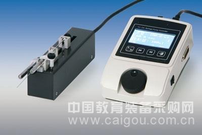微量分体注射泵 注射泵 单通道单推模式微量分体注射泵