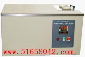 石油产品凝点.倾点试验器  型号;HAD-510G-IV