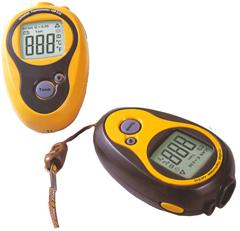 迷你型红外测温仪/红外测温仪  型号;HAD-8681