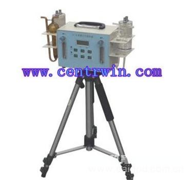 便携大气采样器/环境空气采样器 型号:JHZC-Q