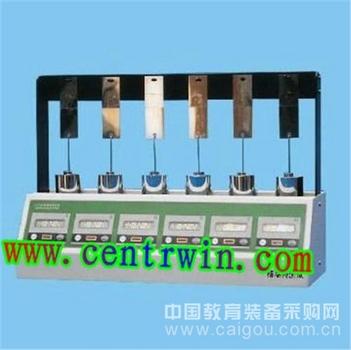 持粘性测试仪 型号:SJD-203