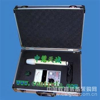 高频电磁波测试仪/高频电场测定仪/高频近区电磁场强测量仪 特价 型号:JMY-GRJ-3