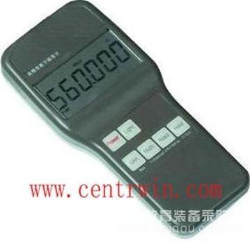 手持式经济实用型测温仪/便携式数字温度计 型号:YDAI-5500