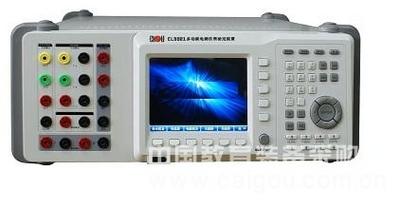 多功能电测仪表检定装置  型号:SK-CL3021A