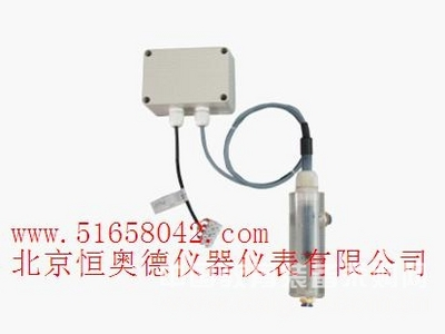 在线臭氧检测仪/在线式水中臭氧检测仪/水中臭氧测定仪 型号:HH-ZXCY-1