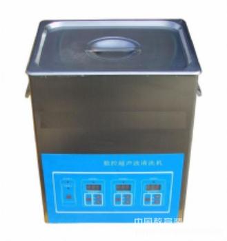 数控超声波清洗机/实验室超声波清洗器 型号:HAD/TH-100BQ
