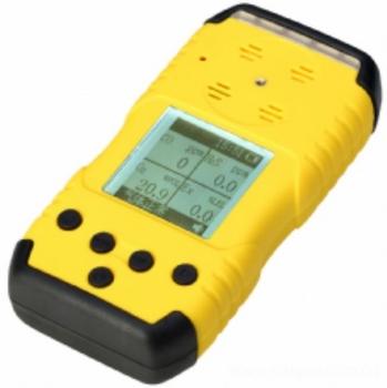 手持式氟化氢分析仪