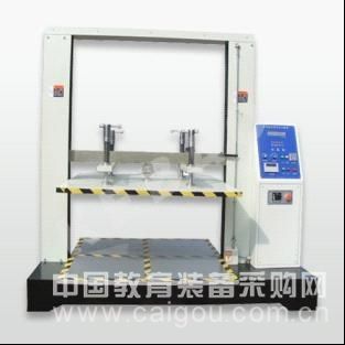 纸箱抗压试验机/包装压缩试验机/
