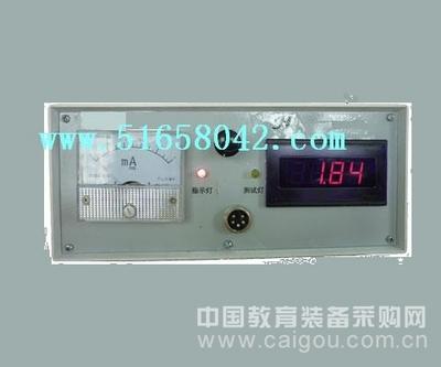 半导体电阻率测试仪/四探针电阻率测试仪/四探针电阻率仪/四探针电阻率测定仪/电阻率测试仪型号:JH-WSP-6