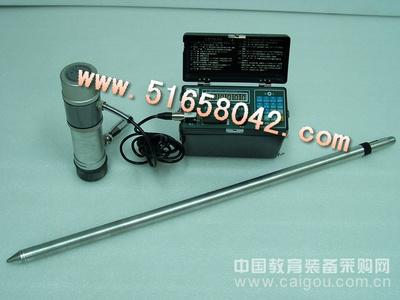 定向γ辐射仪/定向γ检测仪/γ辐射测试仪型号:HY-FD-3025A