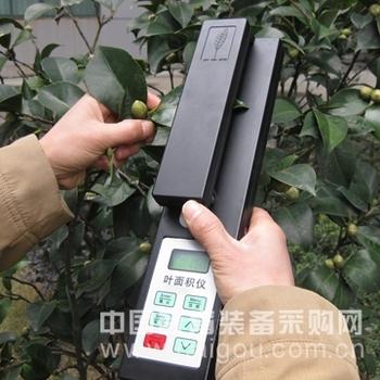 便携式叶面积测定仪/植物叶面积仪/叶面积扫描仪  型号:H8963
