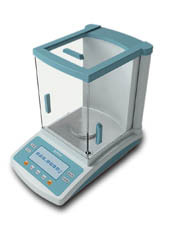 电子分析天平   型号;HA-FA2004N