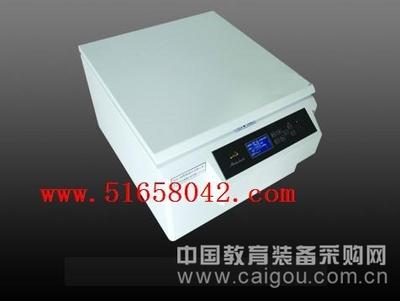 低速台式离心机/台式离心机 型号:HADDT5-4