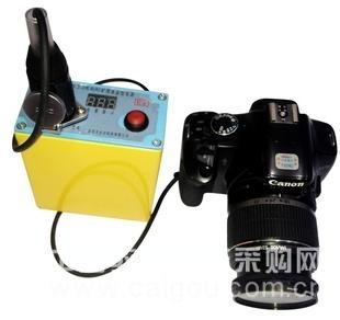 矿用本安型数码照相机/防爆相机 型号:HAD-1800