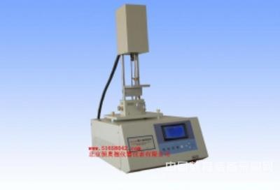 润滑脂和石油脂锥入度测定仪/润滑脂和石油脂锥入度检测仪  型号:DFC-DFYF-308