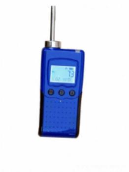 高精度、高分辨率便携式TVOC检测报警仪