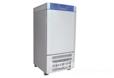 生化培养箱  型号:SPX-80BSH-Ⅱ