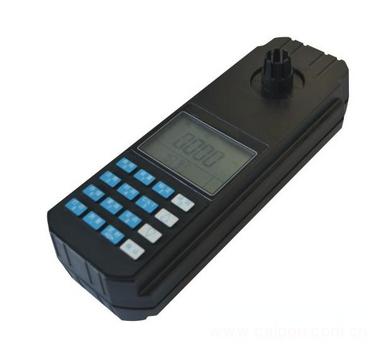 光学稳定性好TDCL-223型便携式二氧化氯测定仪