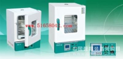 电热恒温干燥箱/干燥箱  型号:HAD-WHL-30B