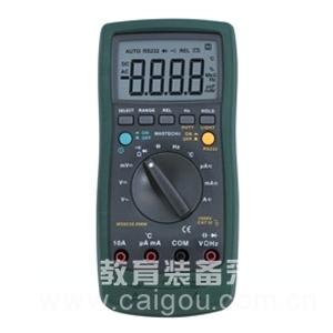 计数智能手持式数字多用表/手持式数字多用表 型号:HAD-MS8226