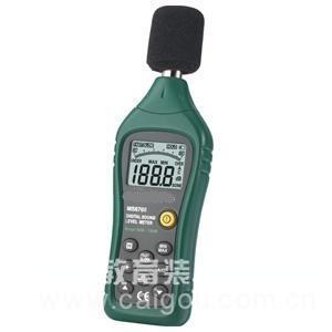 数字声级计/声级计 型号:HAD-MS6708