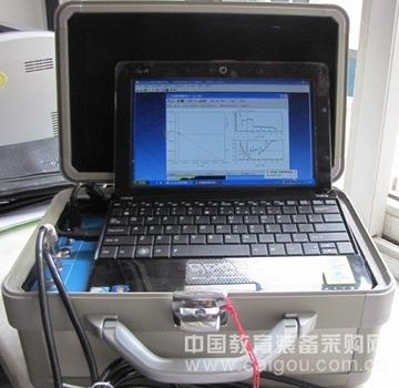 便携式交流阻抗测试仪 型号:CS-353
