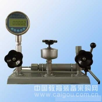 压力表校验仪/校验仪     型号:MC-YBS-T61