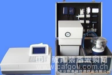 导热系数测仪 型号:NDJ-DZDR-R