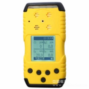 大容量锂聚合物充电电池便携式四氯乙烯检测仪